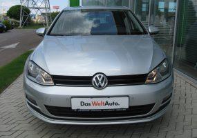 VW Golf Comfortline 1.4TSI 125CP M6