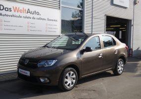 Dacia Logan LAUREATE 1.0MPI 74CP