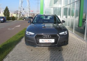 Audi A4 Avant Design 2.0TDI 150CP Aut