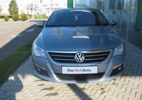 VW Passat CC BMT 2.0 TDI 140CP M6