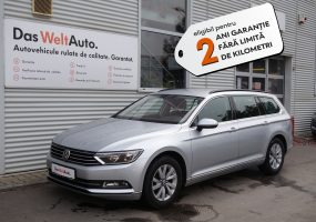 VW Passat Variant Comfortline 2.0TDI 190CP DSG