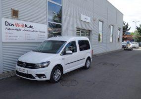 VW Caddy Trendline 2.0TDI 75CP 5 locuri