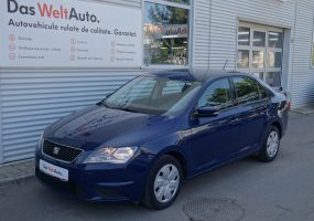 SEAT Toledo Reference 1.2TSI 90CP