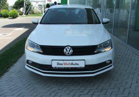 VW Jetta Select 2.0TDI