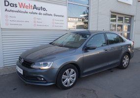 VW Jetta Select Small Fleet 2.0TDI 110CP M6