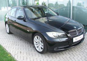 BMW 330xd 3.0D Aut