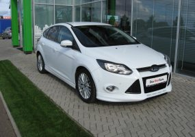 Ford Focus Easy 1,0 EcoBoost