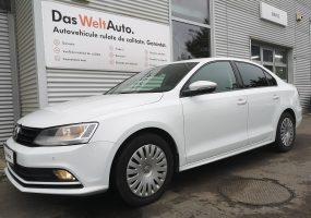 VW Jetta Select 2.0TDI 110CP M6