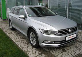VW Passat Var.Comfortline 2.0 TDI DSG