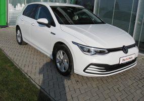 VW Noul Golf Life 1.5 TSI ACT 130CP