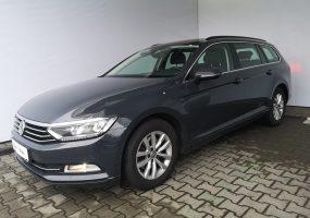 VW Passat Comfortline 2.0TDI 150CP
