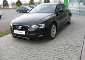 Audi A5 Sportback 2.0 TDI quattro S tronic 190CP