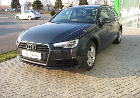 Audi A4 Avant 2.0 TDI Multitronic 136CP