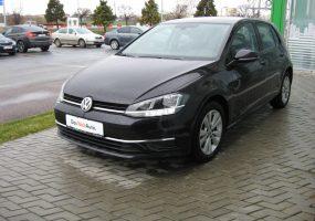 VW Golf Comfortline 1.6 TDI DSG 115CP