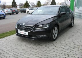 ŠKODA Superb Ambition 2.0TDI DSG 150CP