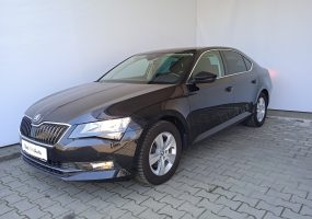 ŠKODA Superb Ambition 2.0TDI 190CP