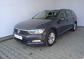VW Passat Variant ConfortLine 2.0TDI 150CP DSG