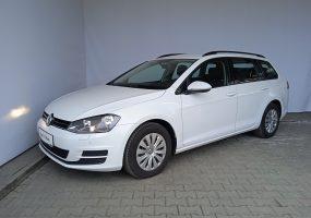VW Golf Var. TrendLine 1.6TDI 110CP