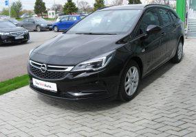 Opel Astra ST 1,6 CDTI 110CP Ecotec Cool&Sound Start/Stop