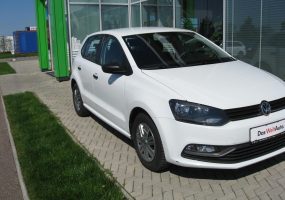 VW Polo Trendline 1.0 4 usi