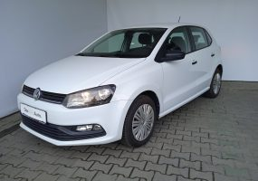 VW Polo Trendline 1.0MPI 75CP