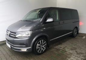 VW Multivan HighLine 2.0TDI 205CP 4×4 DSG7