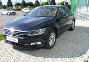 VW Passat Comfortline 1.4 TSI 150CP DSG