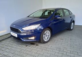 Ford Focus 1.0Ecoboost 101CP