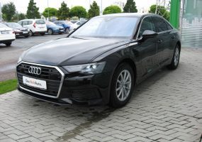 Audi A6 40 TDI 204CP S-TRONIC