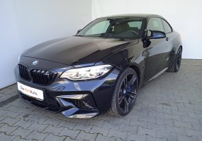 BMW M2 Competition Coupé 3.0i Automat 411CP
