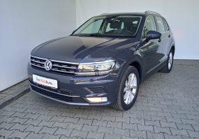 VW Tiguan HighLine 2.0TDI 150CP DSG 4X4