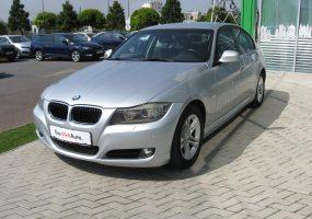 BMW 320d xDrive Aut