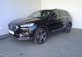 SEAT Tarraco Xcellence 7locuri 2.0TDI 150CP DSG 4×4