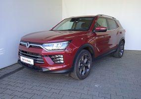 SsangYong Korando 1,5 4WD Premium Aut.