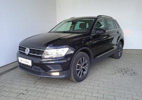 VW Tiguan ComfortLine 2.0TDI 150CP DSG 4X4