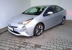 TOYOTA Prius 1.8VVT-i Hybrid 122CP